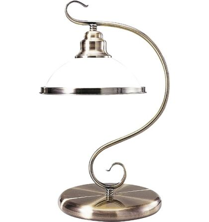 Elisett asztali lámpa H39cm Rábalux 2752