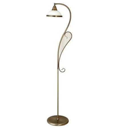 Elisett álló lámpa H158cm Rábalux 2758