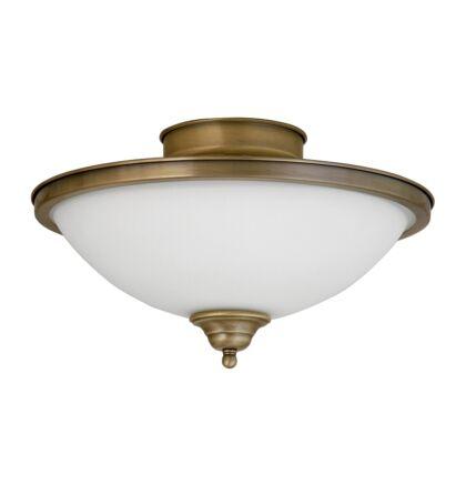 Elisett mennyezeti lámpa D40cm Rábalux 2759
