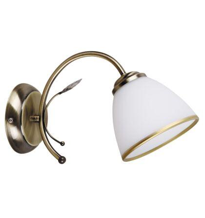 Aletta fali lámpa Rábalux 2778