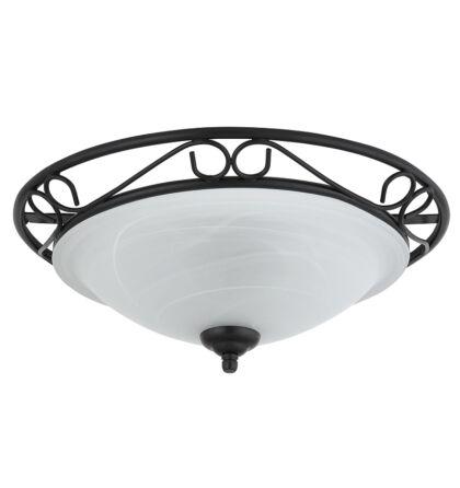 Athen mennyezeti lámpa D37cm Rábalux 3722 + ajándék izzó
