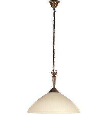 Regina függeszték konyhai mennyezeti lámpa 1XE27  D40cm Rábalux 8176