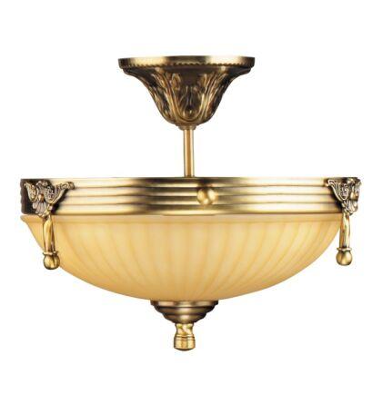 Grenaldine mennyezeti lámpa Rábalux 8590