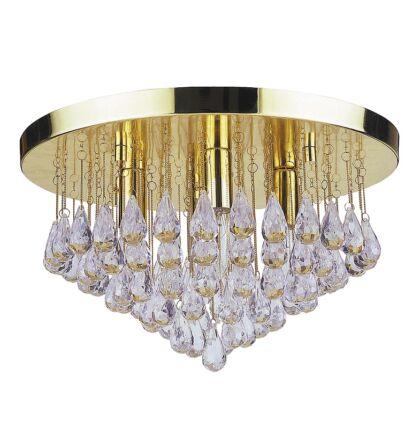 Celine mennyezeti lámpa Rábalux 8607