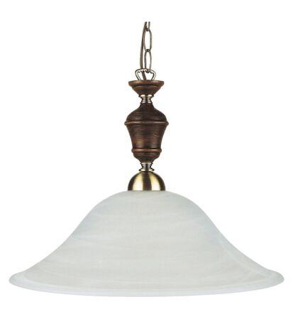 Odett függeszték konyhai mennyezeti lámpa 1XE27 D42cm Rábalux 8616
