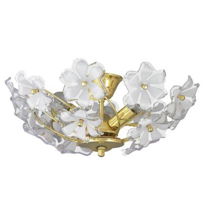 Carolina mennyezeti lámpa D44cm Rábalux 8626