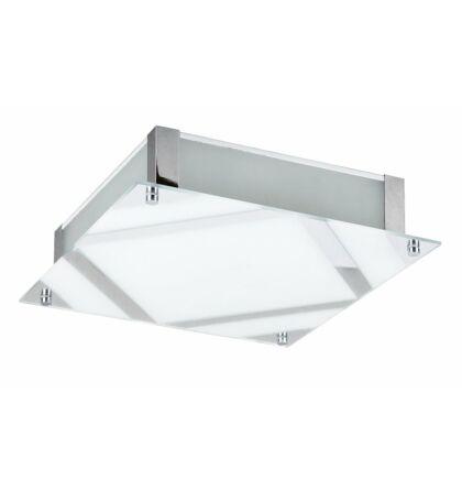 Shine mennyezeti lámpa 30X30 cm 2XE27 foglalattal Rábalux 2816