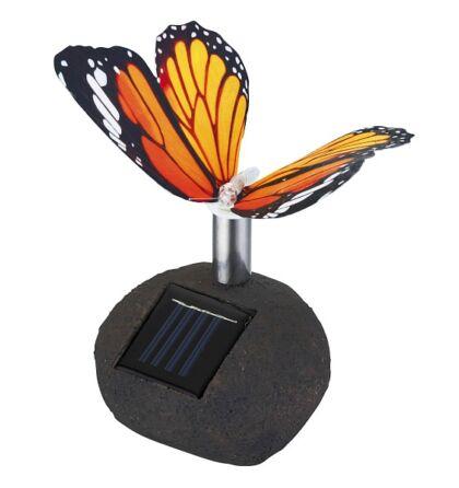 ABRID napelemes kerti lámpa Rábalux 8505