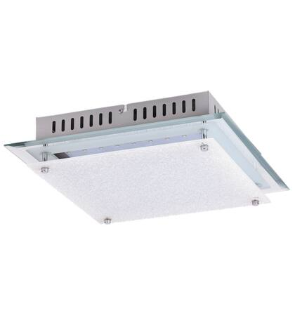 Eliza modern LED 17W 1360 Lm 3000 K mennyezeti lámpatest Rábalux 2441