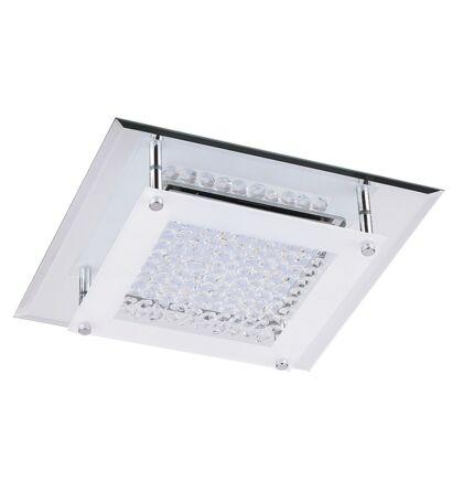 Sharon modern LED 12W mennyezeti lámpatest Rábalux 2444
