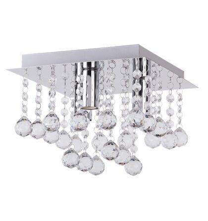 Corinna 2617 mennyezeti kristály lámpatest