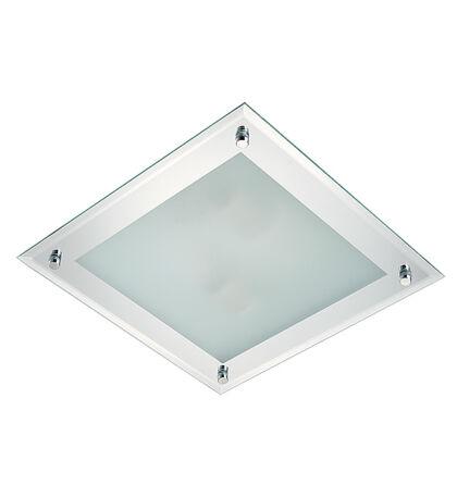Ann mennyezeti lámpatest 30x30 Rábalux 2865 +ajándék izzó