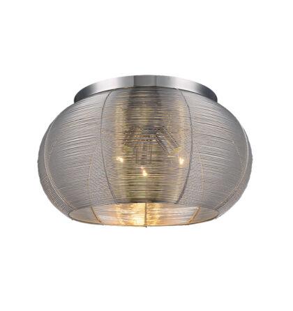 Meda mennyezeti lámpatest Rábalux 2886