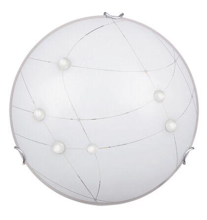 Abbie beépített 40 LED /8W mennyezeti lámpatest D25 Rábalux 3370
