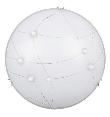 Abbie beépített 80 LED/16W mennyezeti lámpatest D40 Rábalux 3372