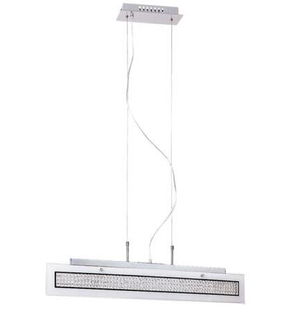 Natasha modern lámpatest LED 15W függeszték Rábalux 3558