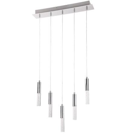 Rheia modern mennyezeti LED 25W függeszték Rábalux 5764