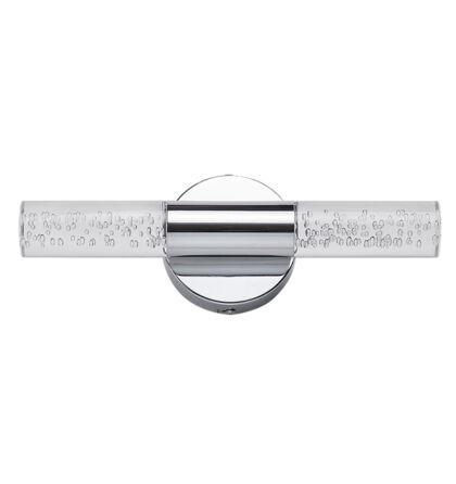 Aphrodite beépített 2 LED/10W modern fali Led fürdőszobai lámpatest Rábalux 5798