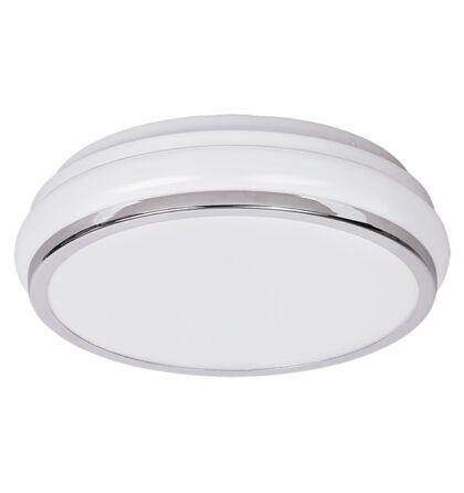 Christen beépített 24 LED /12W modern ledes fürdőszobai lámpatest  Rábalux 5886