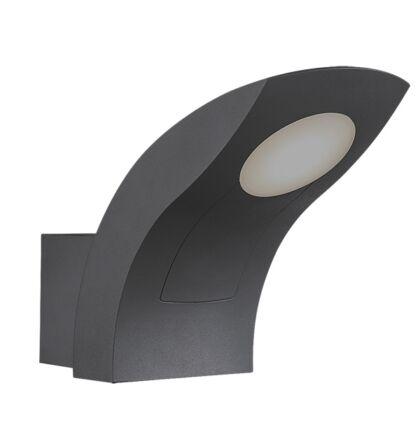 Melbourne 8566 Rábalux oldalfali kültéri  lámpatest IP54