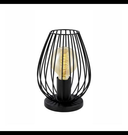 Eglo Newtown asztali vintage lámpatest 49481