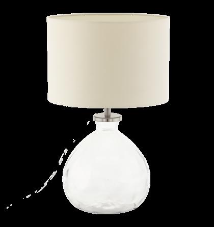 Eglo Ossago asztali lámpartest 94459