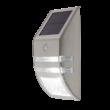 Rijeka solár kültéri fali mozgásérzékelővel LED 0,15x0,5w lámpatest IP44 Rábalux 8783