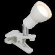 Fred LED 3W 250 Lm 3000K meleg fehér csiptethetős lámpatest Rábalux 3477