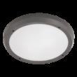 Alvorada kültéri mennyezeti lámpatest 2XE27 foglalattal IP65 Rábalux 8049