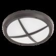 Alvorada kültéri mennyezeti lámpatest E27 foglalattal IP65 Rábalux 8050