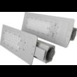 LED STREET utcai lámpatest BOSTON 30W 3500Lm természetes fehér 5 év garancia Greenlux GXSL001