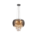 Kary mennyezeti kristály csillár lámpatest (Elm)