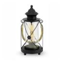 Eglo Bradford vintage asztali lámpa 49283