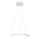 Donatella 21W mennyezeti lámpatest 1417 Lm 4000K természetes fehér Rábalux 2543