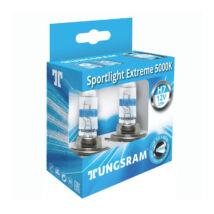 Tungsram Sportlight Extreme +40% autó izzó 58520SUP H7 2db/csomag 93103547