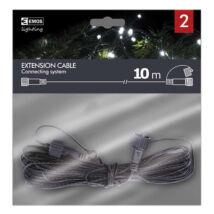 Emos CNT karácsonyi fényfüzér hosszabbító kábel ZY1444