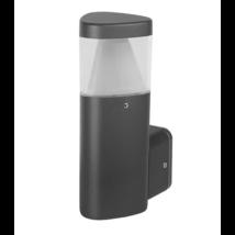 Osram Led 6W kültéri oldalfali Lámpatest IP65 199 mm Elmark 967LEDW200