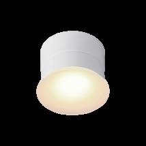 AZZAR LUXUS mennyezeti LED lámpatest 7W/ 490lm/ 3000K  meleg fehér 955AZZAR7