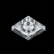 Elmark modern álmennyezeti beépíthető spotlámpa 925778S/CL