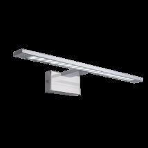 Triton 7,2W LED króm fürdőszobai 576 Lm 4000K természetes fehér IP44 lámpatest 955triton7