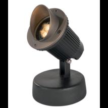 LED kültéri talajba építhető lámpatest MR16 IP68  ANTIK BRONZ 96GRF190B/AB (Elm)