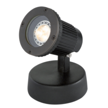 LED kültéri talajba építhető lámpatest IP68 ANTIK BRONZ 96GRF190A/AB (Elm)