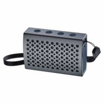 EMOS TIFFY soundbox 5W bluetooth hangszóró Handsfree funkcióval titán 5W E0080