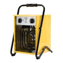 Ipari ventilátoros fűtőtest 1500W/3000W FKI 30 Somogyi
