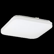 Rob LED 20W 1400 Lm 4000K természetes fehér D30 mennyezeti négyzet alakú lámpatest IP20 Rábalux 2286