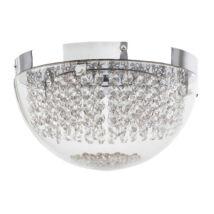 Nyssa LED mennyezeti lámpatest 12W 805 Lm 4000K Rábalux 2505