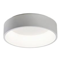Adeline LED mennyezeti 26W 1500 Lm 4000K lámpatest D45 Rábalux 2507