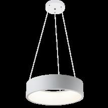 Adeline LED mennyezeti függeszték 26W 1500 Lm 4000K lámpatest D45 Rábalux 2509