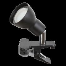 Fred LED 3W 250 Lm 3000K meleg fehér csiptethetős lámpatest Rábalux 3475