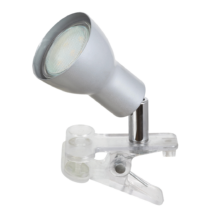 Fred LED 3W 250 Lm 3000K meleg fehér csiptethetős lámpatest Rábalux 3476 Kifutó